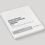 Studiu privind piața de carte din România [2016]