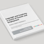 Copyright and Creativity. A source of Growth and Employment [2016]