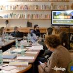EUHeritage – Competențe pentru promovarea, valorizarea, exploatarea, medierea și interpretarea patrimoniului cultural european