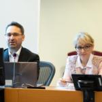 INCFC a prezentat la Bruxelles indicatorii culturali și potențialul acestora de a îmbunătăți politicile în domeniu, dezvoltarea economică, coeziunea socială și implicarea civică a unei comunități