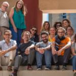 Documentarea activităților prin cercetare, în cadrul celei de a doua reuniuni a partenerilor de proiect în Malta, septembrie 2019