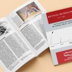 Revista Muzeelor – Volumul 1 / 2020 – Instituțiile muzeale în timpul crizei COVID-19